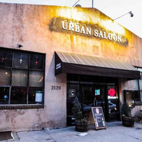Photo of Urban Saloon in Fairmount - Art Museum, Philadelphia