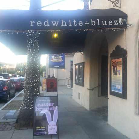 Photo of redwhite+bluezz in Downtown, Pasadena