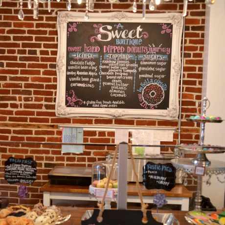 Photo of Bella Christie's and Liz Z's Sweet Botique in Lower Lawrenceville, Pittsburgh