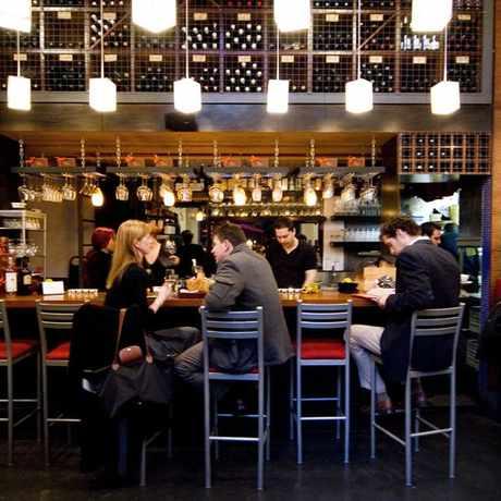 Photo of Ayza Wine & Chocolate Bar in Koreatown, New York