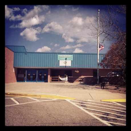 Photo of Martinez Elementary School in Vista Grande, Colorado Springs