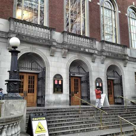 Photo of Multnomah County Library - Central in Portland