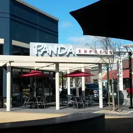 Photo of Panda Express in West End, Alameda