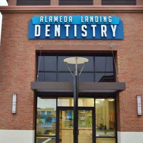 Photo of Alameda Landing Dentistry in Alameda