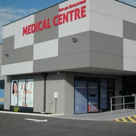 Photo of Butler Boulevard Medical Centre in Perth