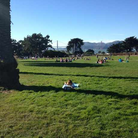 Photo of Fort Mason Center in Aquatic Park-Fort Mason, San Francisco