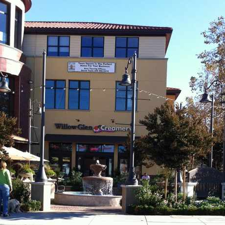 Photo of Willow Glen Creamery in Willow Glen, San Jose