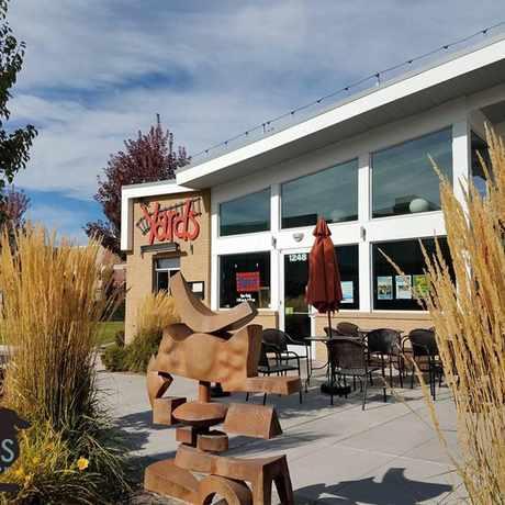Photo of The Yards Bruncheon in Spokane