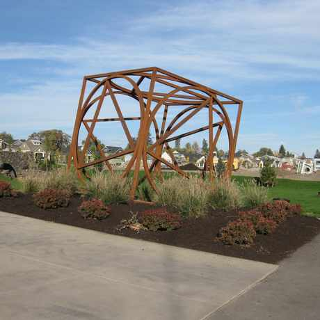Photo of Al's Cube in Spokane