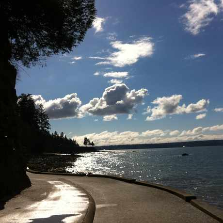 Photo of English Bay Anchorages #1-17 in Vancouver