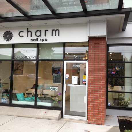 Photo of Charm Nail & Spa in Kensington-Cedar Cottage, Vancouver