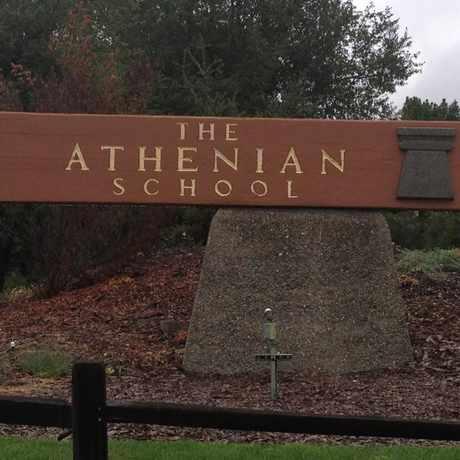 Photo of The Athenian School in Danville