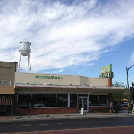 Photo of Liberty Market in Heritage District, Gilbert