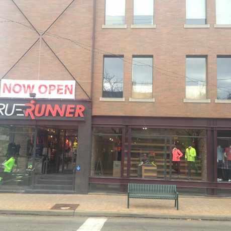 Photo of True Runner in Shadyside, Pittsburgh