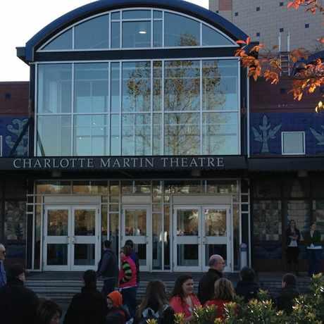 Photo of Seattle Children's Theatre in Lower Queen Anne, Seattle