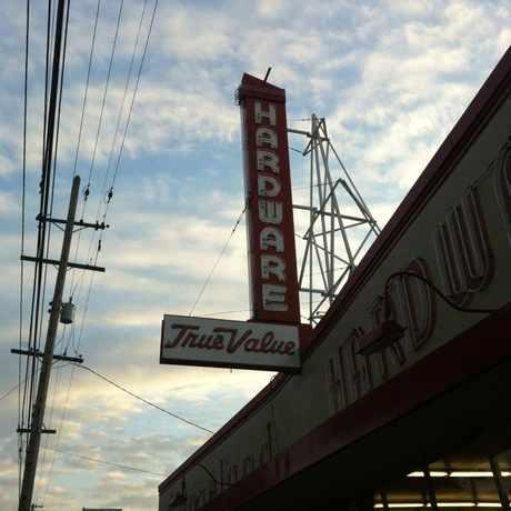 Photo of Westmoreland True Value Hardware in Sellwood-Moreland, Portland