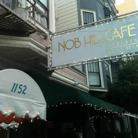 Photo of Nob Hill Cafe in Nob Hill, San Francisco