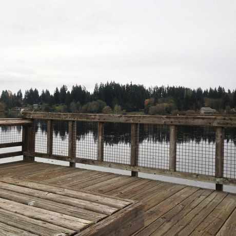 Photo of Phantom Lake in Sammamish-East Lake Hills, Bellevue