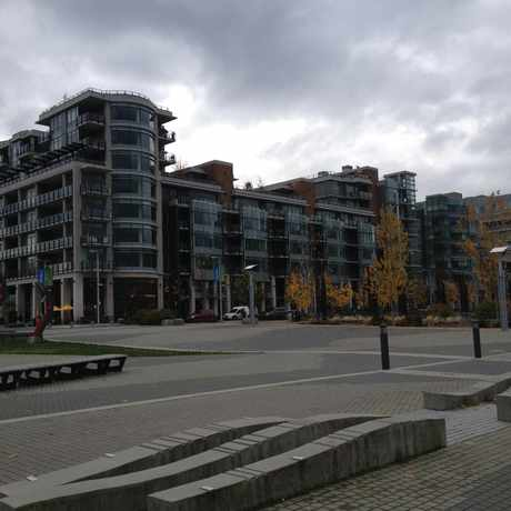 Photo of Olympic Village Vancouver in Mount Pleasant, Vancouver