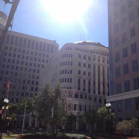 Photo of City Commons Plaza in Central Business District, Orlando