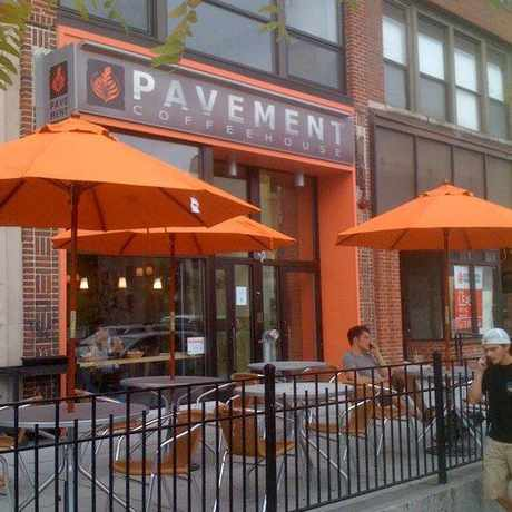 Photo of Pavement Coffeehouse in Fenway - Kenmore - Audubon Circle - Longwood, Boston