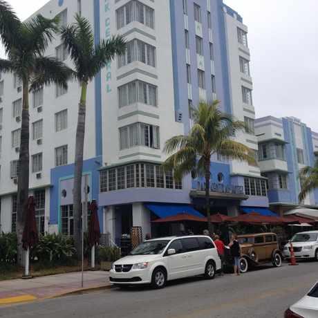 Photo of The Park Central Miami Beach in Flamingo-Lummus, Miami Beach