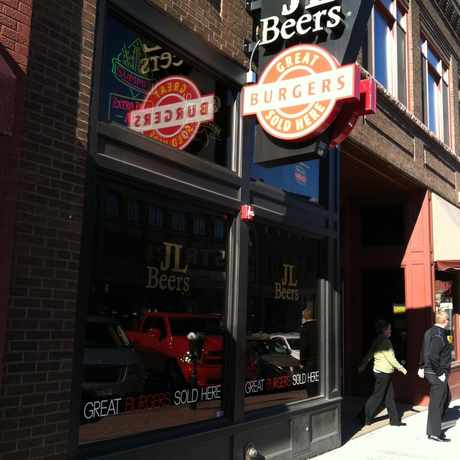 Photo of JL Beers in Downtown, Sioux Falls