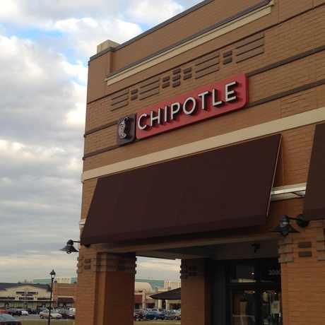 Photo of Chipotle Mexican Grill in Upper Arlington