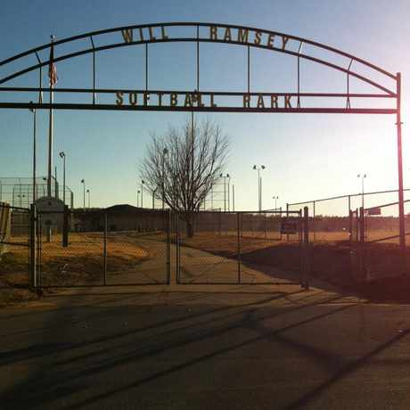 Photo of River City Parks in Sand Springs