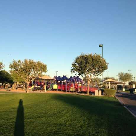 Photo of DreamCatcher Park in Surprise