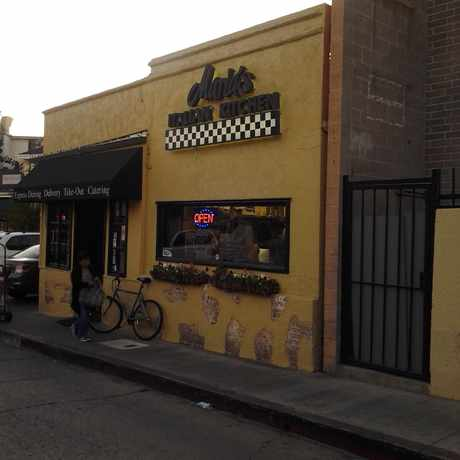 Photo of Maria's Italian Kitchen, Barrington Court, CA in Brentwood, Los Angeles