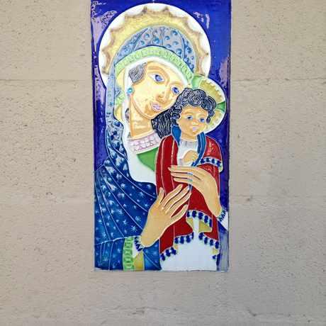 Photo of Virgin Mary Ulloa @ Wawona in West Portal, San Francisco