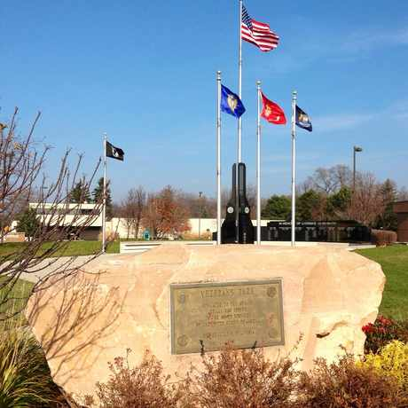 Photo of Veterans Park in Livonia