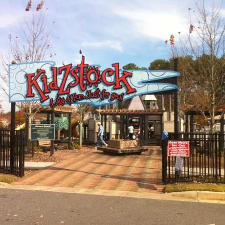 Photo of KidZstock in Woodstock