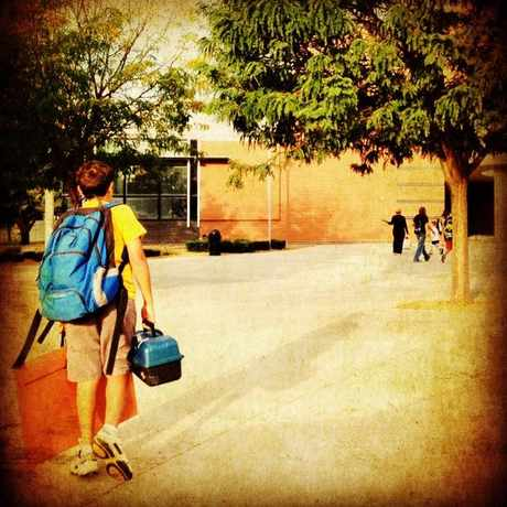 Photo of Denver School of the Arts in Park Hill, Denver