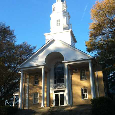 Photo of Tenth Street UMC in Home Park, Atlanta