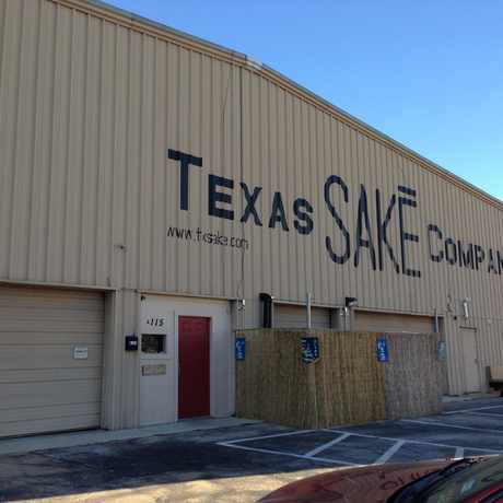 Photo of Texas Sake Company in North Loop, Austin