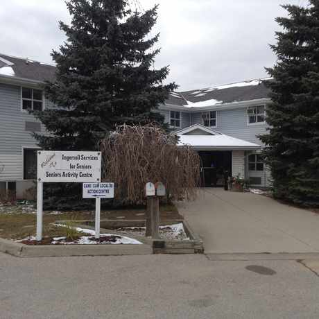 Photo of Ingersoll Services for Seniors in Ingersoll