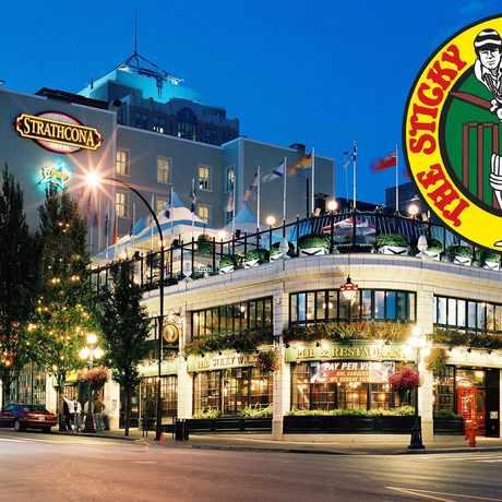 Photo of Sticky Wicket Pub & Restaurant in Victoria