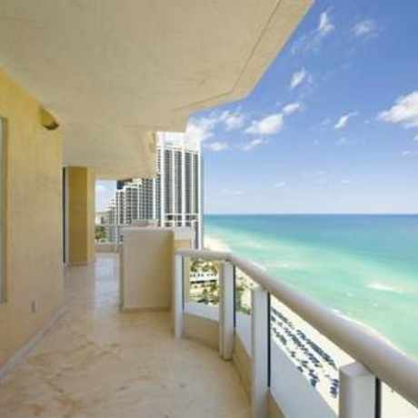 Photo of Acqualina Ocean Residences, Collins Avenue, Sunny Isles Beach, FL in Sunny Isles Beach