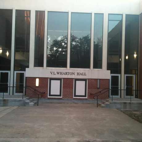 Photo of University of Louisiana at Lafayette in Lafayette