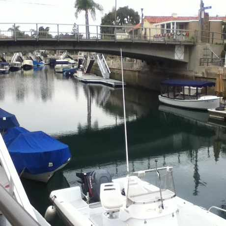 Photo of Naples Canal in Naples, Long Beach