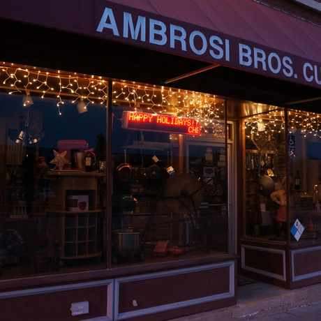 Photo of Ambrosi Brothers Cutlery Co in Union Hill, Kansas City