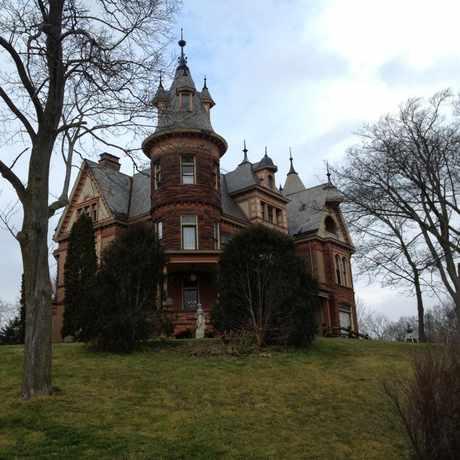 Photo of Henderson Castle Inn in Kalamazoo