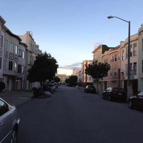 Photo of Marina Court Apartments in Marina District, San Francisco