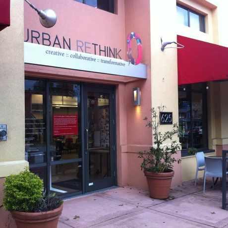 Photo of Urban ReThink in South Eola, Orlando