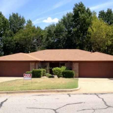 Photo of Duplex, Tyler, TX in Tyler