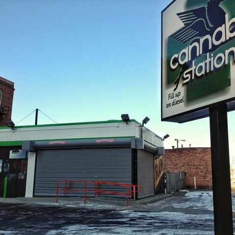 Photo of Cannabis Station in Five Points, Denver