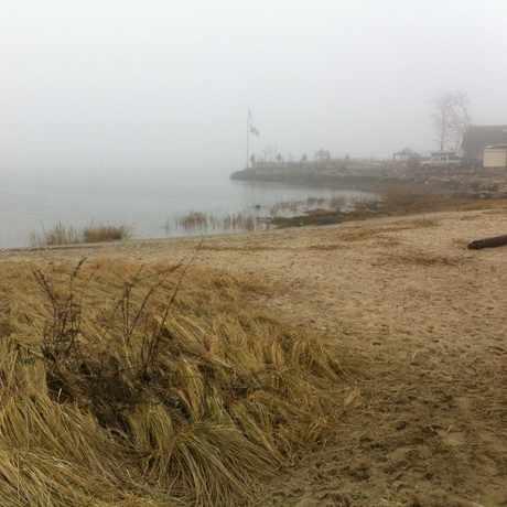 Photo of Seabright Beach in Bridgeport