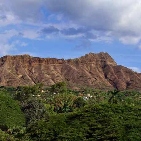 Photo of Diamond Head State Monument in Diamond Head - Kapahulu - St. Louis, Honolulu